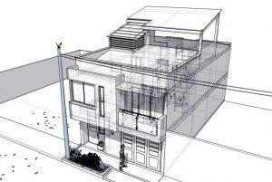 licencias de construccin planos de casas campestres - Planos De Casas