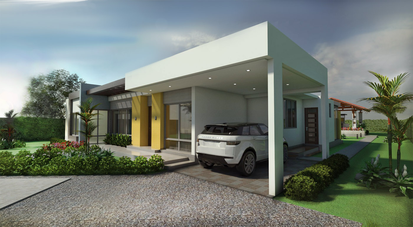 Planos de casas campestres dise os modernos venta en linea for Decoracion de viviendas modernas