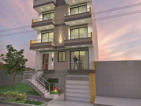 Estudio de arquitectura proyectos de casas modernas for Pisos para apartamentos modernos